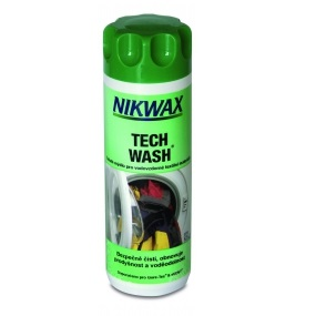 Nikwax - Prací prášek Tech Wash 1L