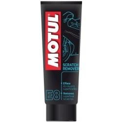 Motul - E8   - odstraňuje povrchové škrábance