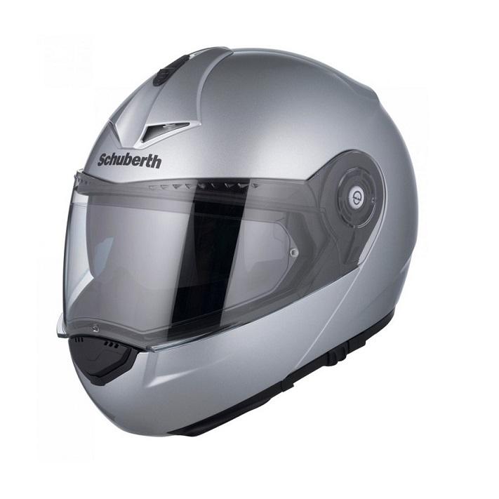 Schuberth - Přilba C3 Pro silver