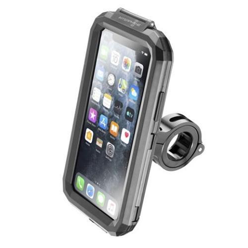 Interphone - Apple iPhone 11 Pro Max Motocyklové voděodolné pouzdro