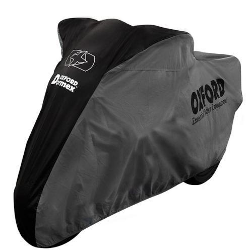 Oxford - Motocyklová plachta DORMEX interierová M