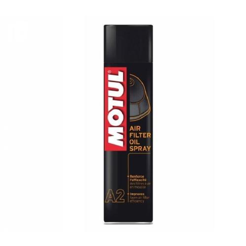 Motul - A2 AIR FILTER OIL Spray 400ml