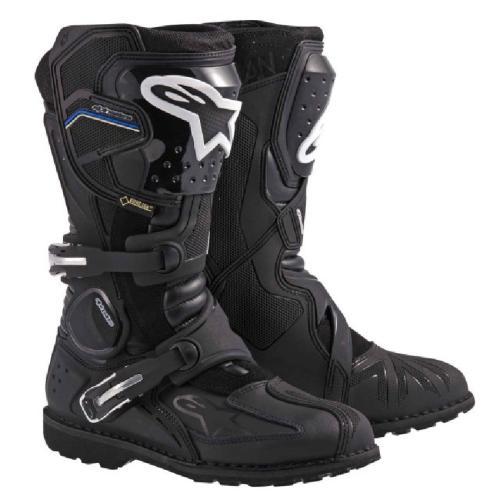 Alpinestars - Cestovní obuv TOUCAN Gore-Tex