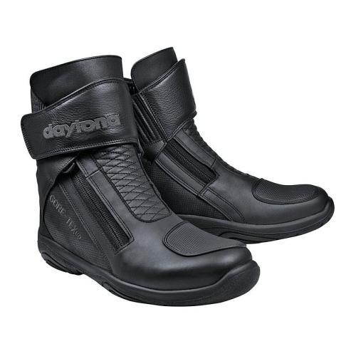 Daytona - Motocyklová kotníková obuv Arrow Sport GTX Gore-Tex