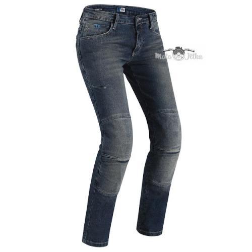 PMJ - Motocyklové jeansy Florida Lady