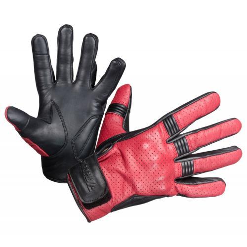 Modeka - Dámské motocyklové  rukavice HOT TWO