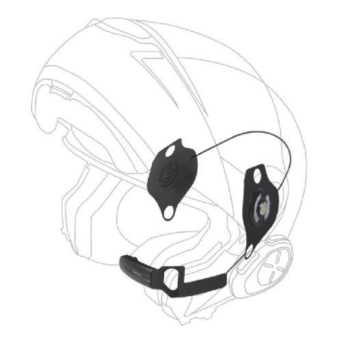 Interphone - Interní audio kit pro Schuberth C3, C3 Pro a E1