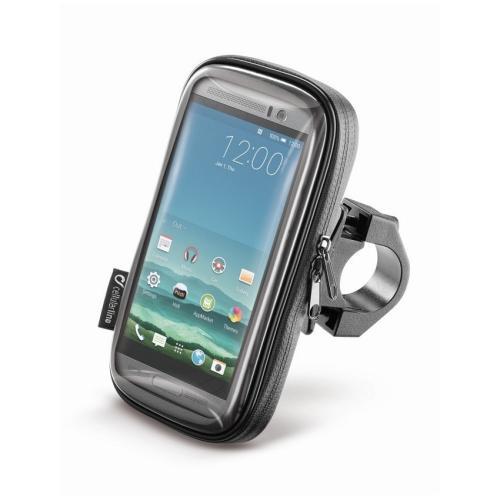 Interphone - Voděodolné pouzdro SMART pro telefony do velikosti 5.2