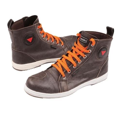 Modeka - Cestovní obuv Lane - Hnědé