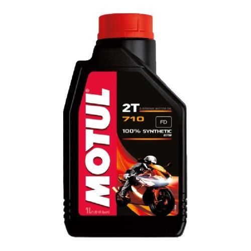 Motul - Olej 710 2T 1L