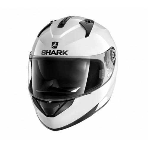 Shark - Přilba Ridill Blank White