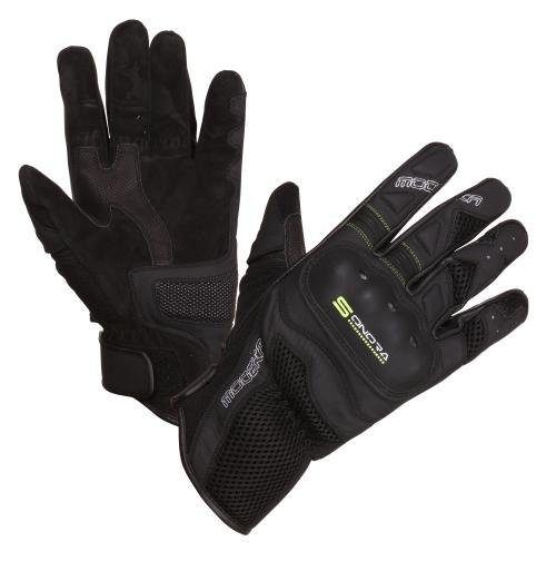 Modeka - Motocyklové rukavice SONORA