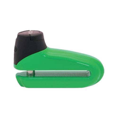 Abus - Kotučový zámek na moto 300 ( zelená)