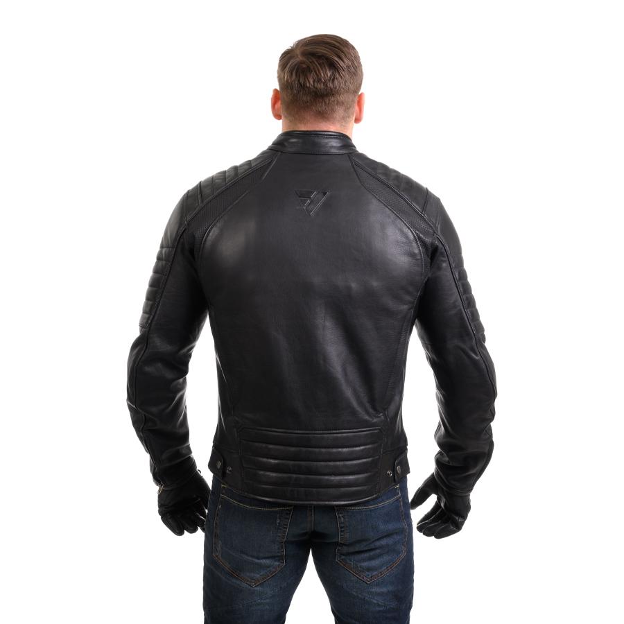 Modeka - Kožená bunda Bad Eddie