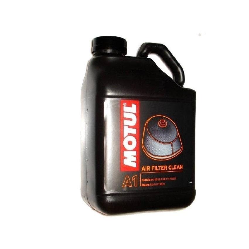 Motul - A1 AIR FILTER CLEAN 5L