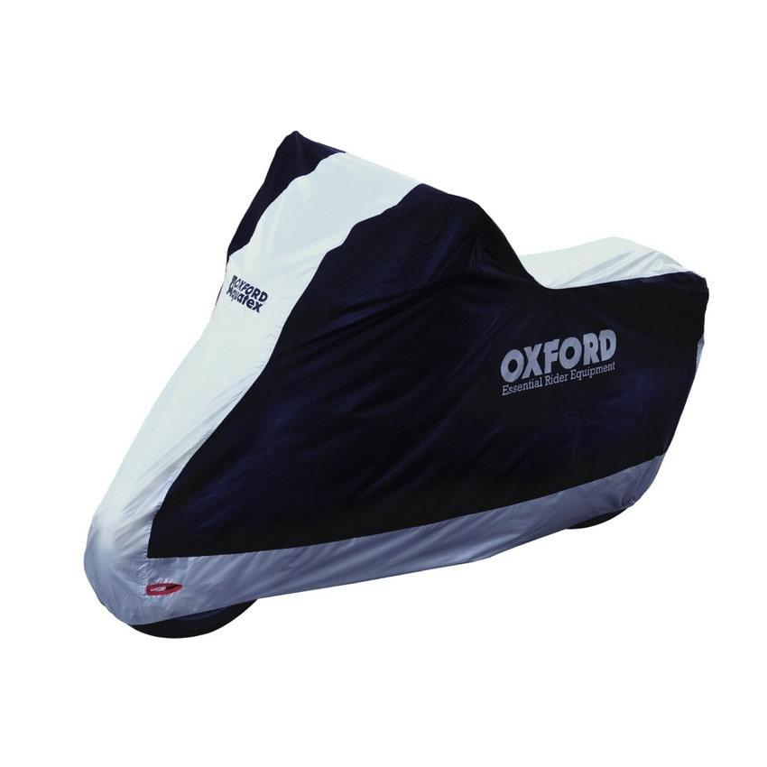 Oxford - Plachta na motorku Aquatex L