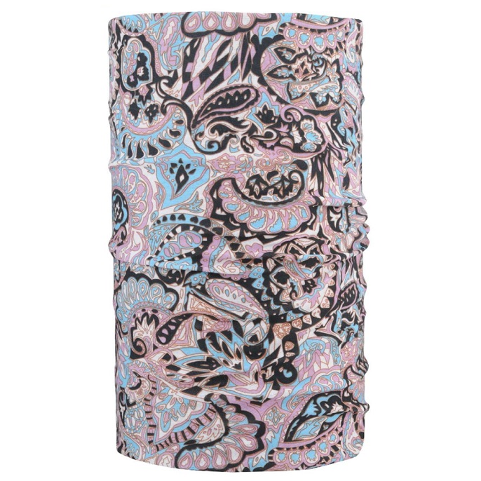 Nano - Nákrčník Carpet růžová