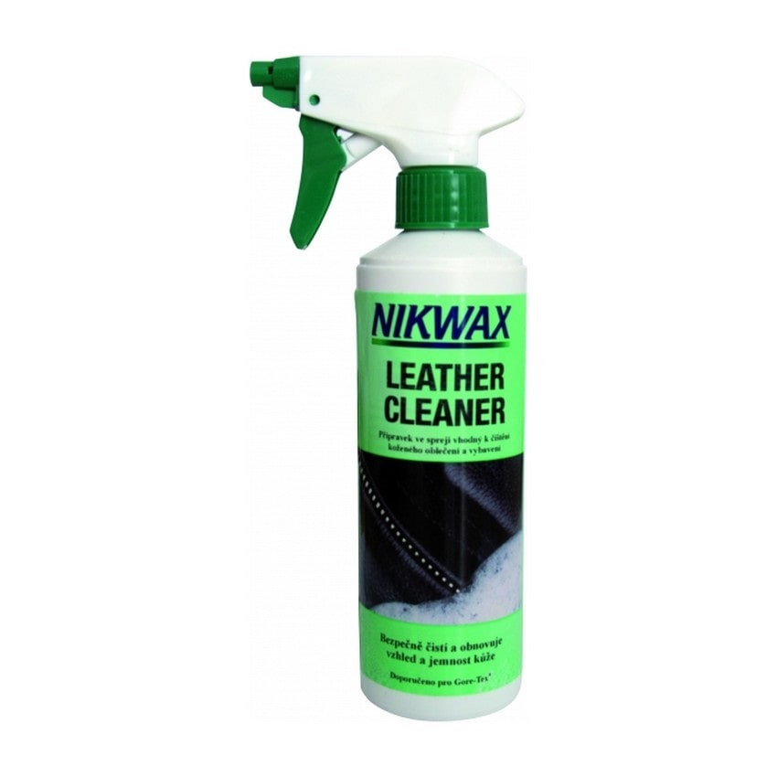 Nikwax - Leather Cleaner 300ml