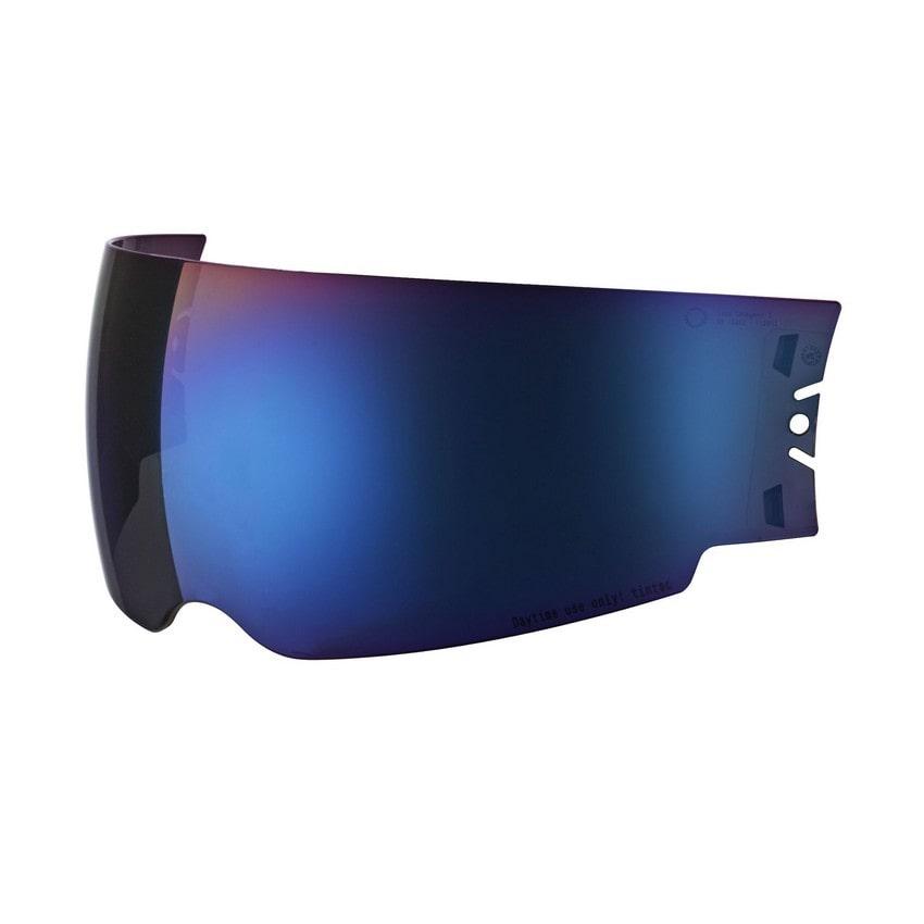 Schuberth - pro M1, C3 Pro, S2, E1 (80% zatmavení) - Modrá