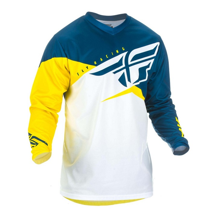 Fly -  Dres na moto FLY RACING