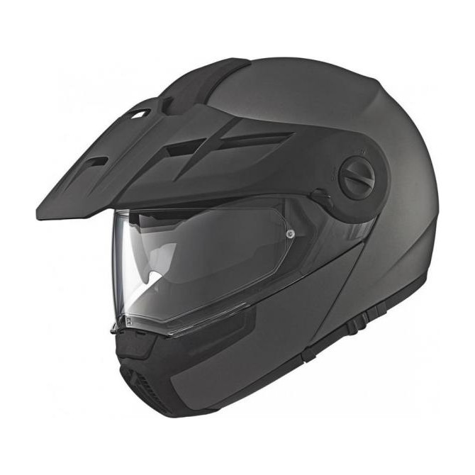 Schuberth - E1 - Matt Antracit
