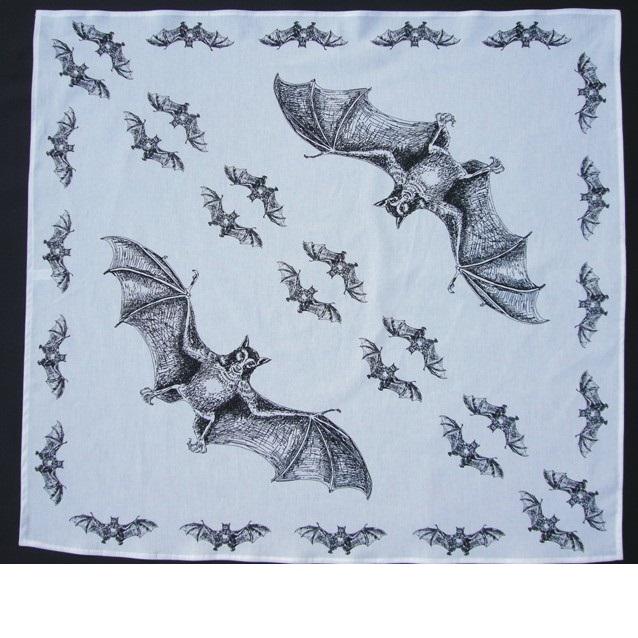 GT - Šátek netopýr