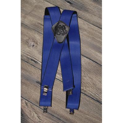 Modeka - Kšandy modré