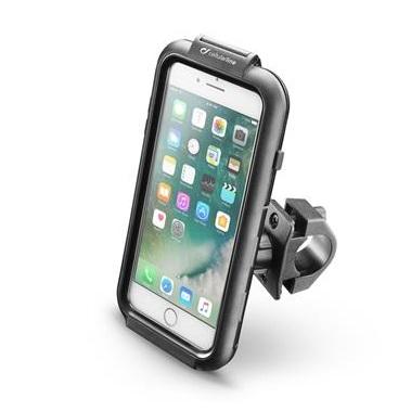 Interphone - Voděodolné pouzdro pro Apple iPhone 8 Plus/7 Plus/6 Plus