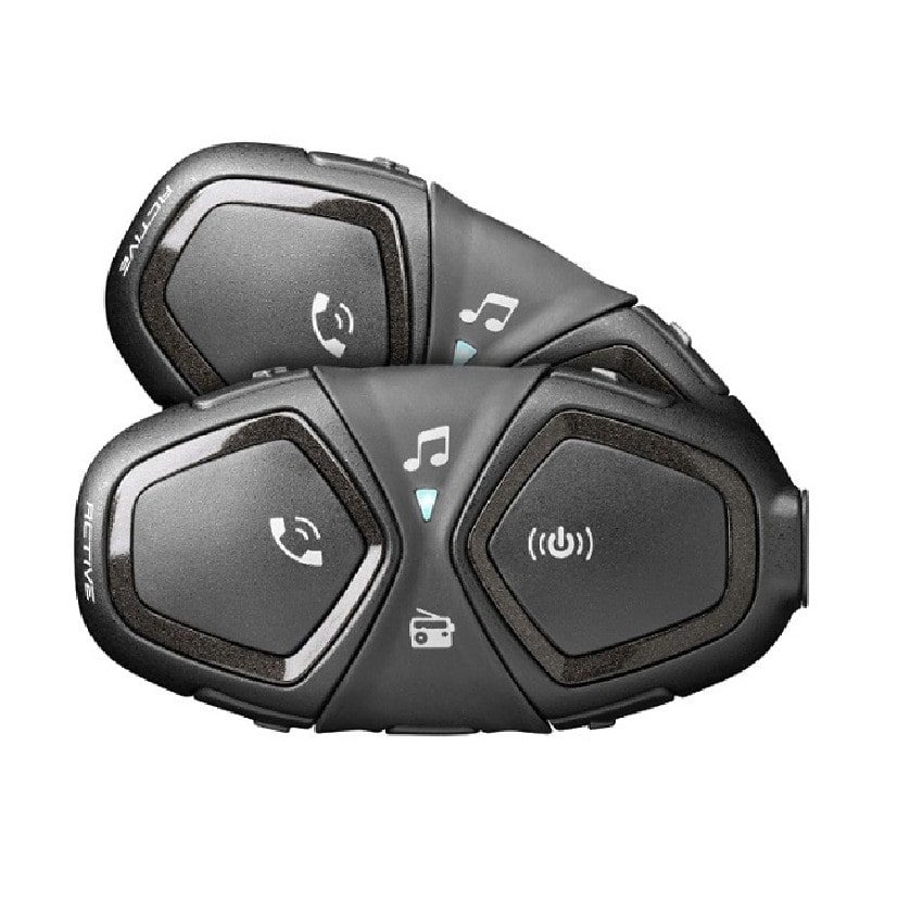 Interphone - Interkom ACTIVE 2ks jednotky