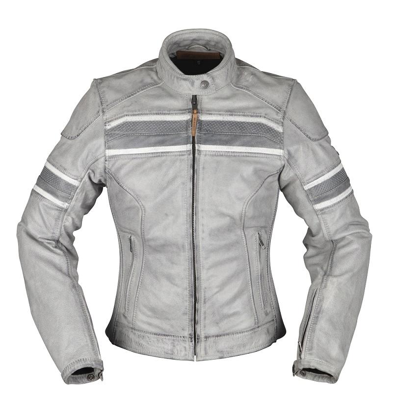 Modeka - Motocyklová kožená bunda Iona Lady