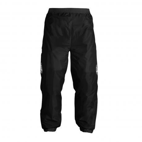 Oxford - Nepromok kalhoty Rain černé
