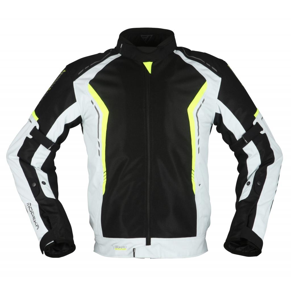 Modeka - Motocyklová letní bunda KHAO AIR