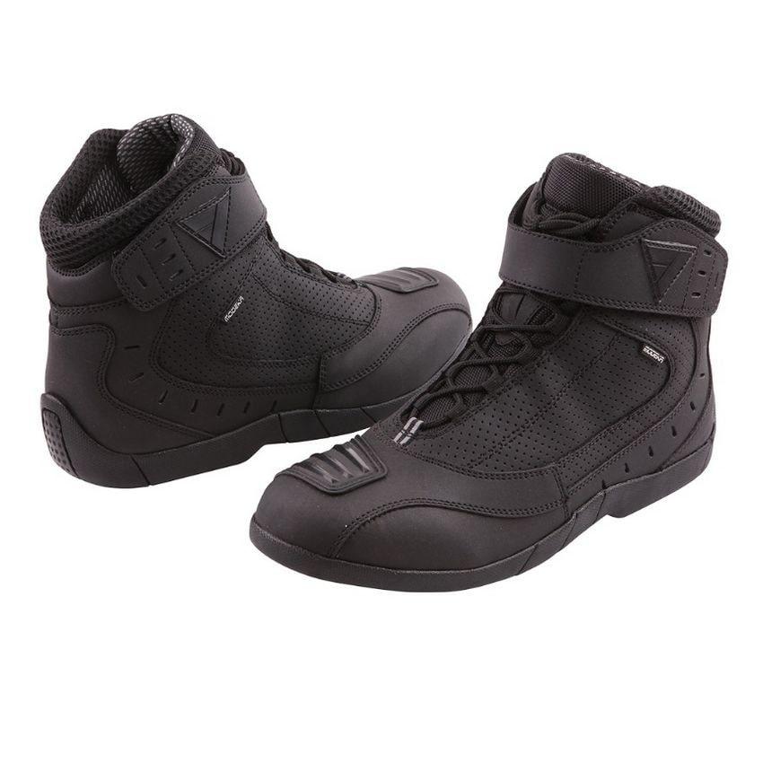 Modeka - Motocyklová obuv Black Rider