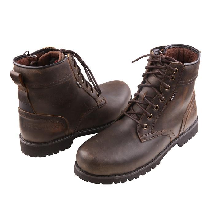 Modeka - Cestovní obuv Lynton