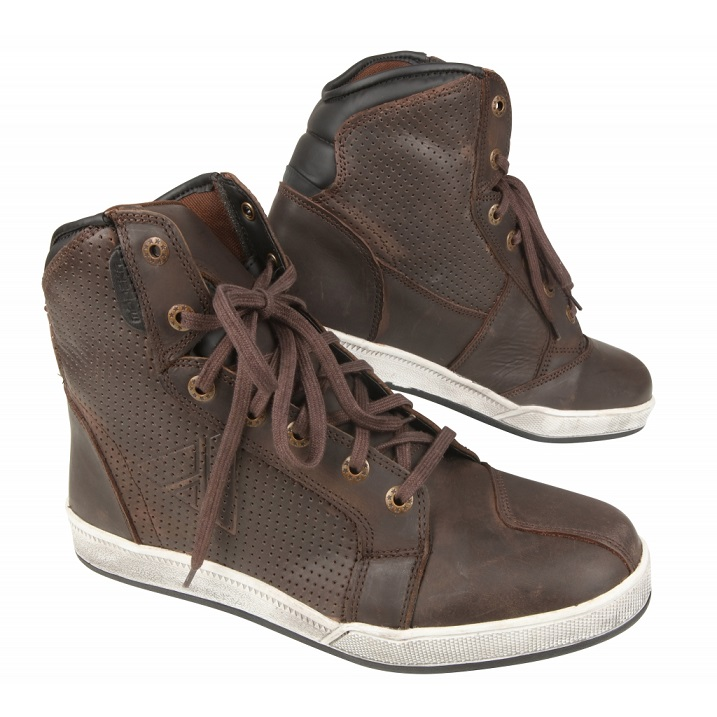 Modeka - Motocyklová obuv Midtown