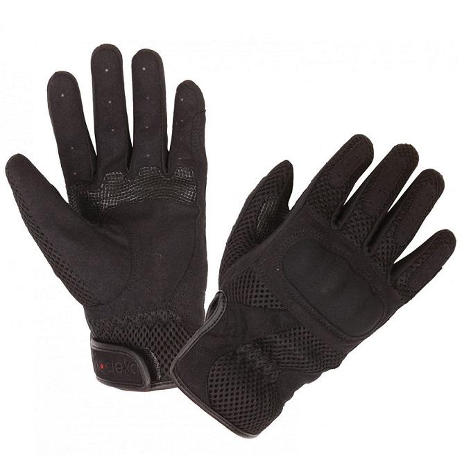 Modeka - Motocyklové rukavice Mesh
