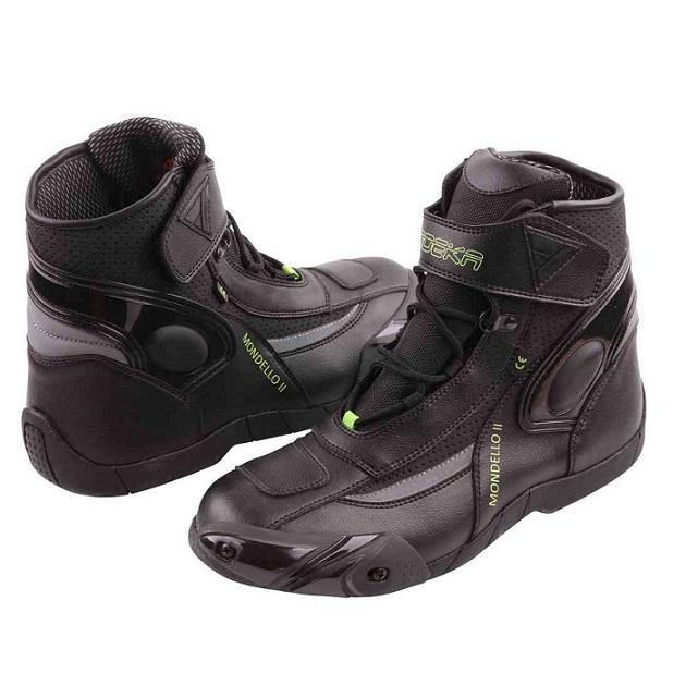 Modeka - Sportovní obuv Mondello II