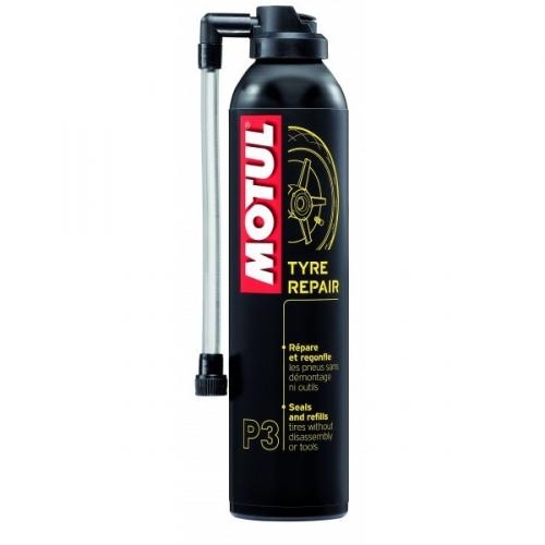 Motul - P3 TYRE REPAIR 300ml