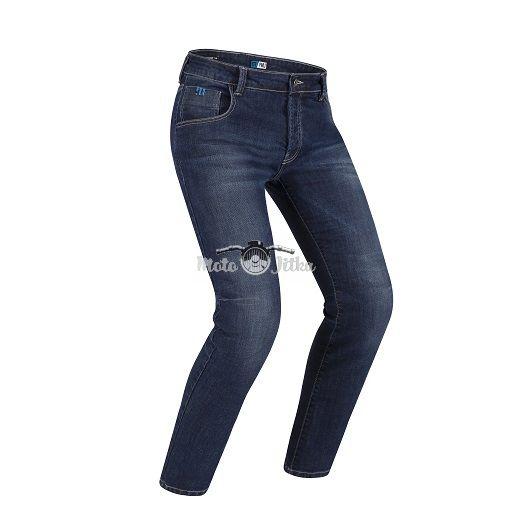 PMJ - Pánské motocyklové jeansy RIDER