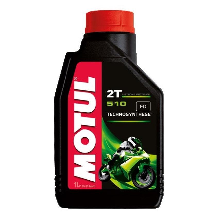 Motul - Olej 510 2T 1L