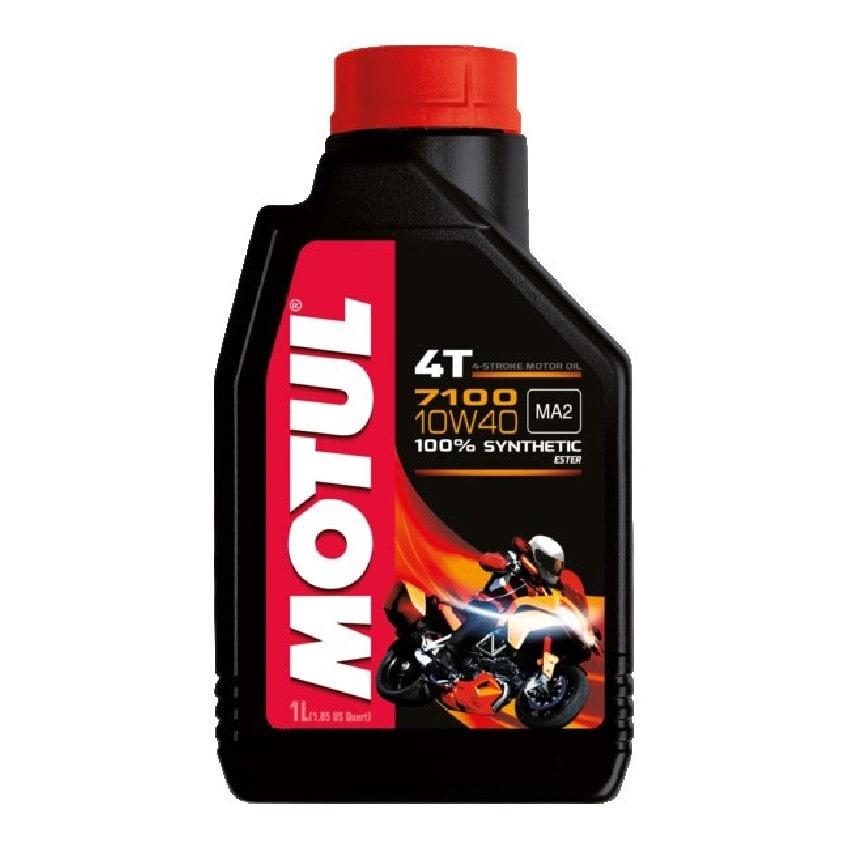 Motul - Olej 7100 4T 10W-40 1L