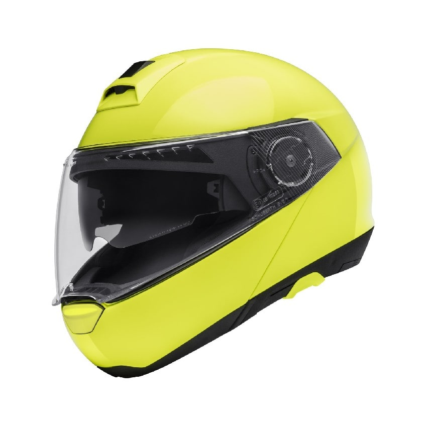 Schuberth - Přilba C4 Fluo Yellow
