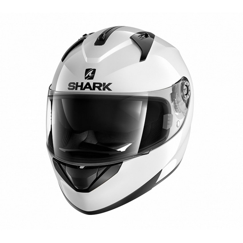 Shark - Ridill Blank White