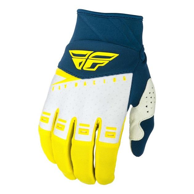Fly - Motokrosové rukavice FLY RACING