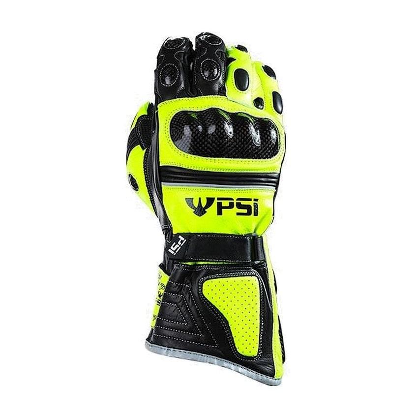 PSI - Sportovní rukavice Assen - Neon