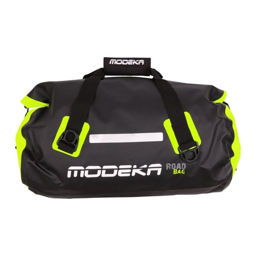 Modeka - Motocyklový Roadbag 45L - Černá/Neonová