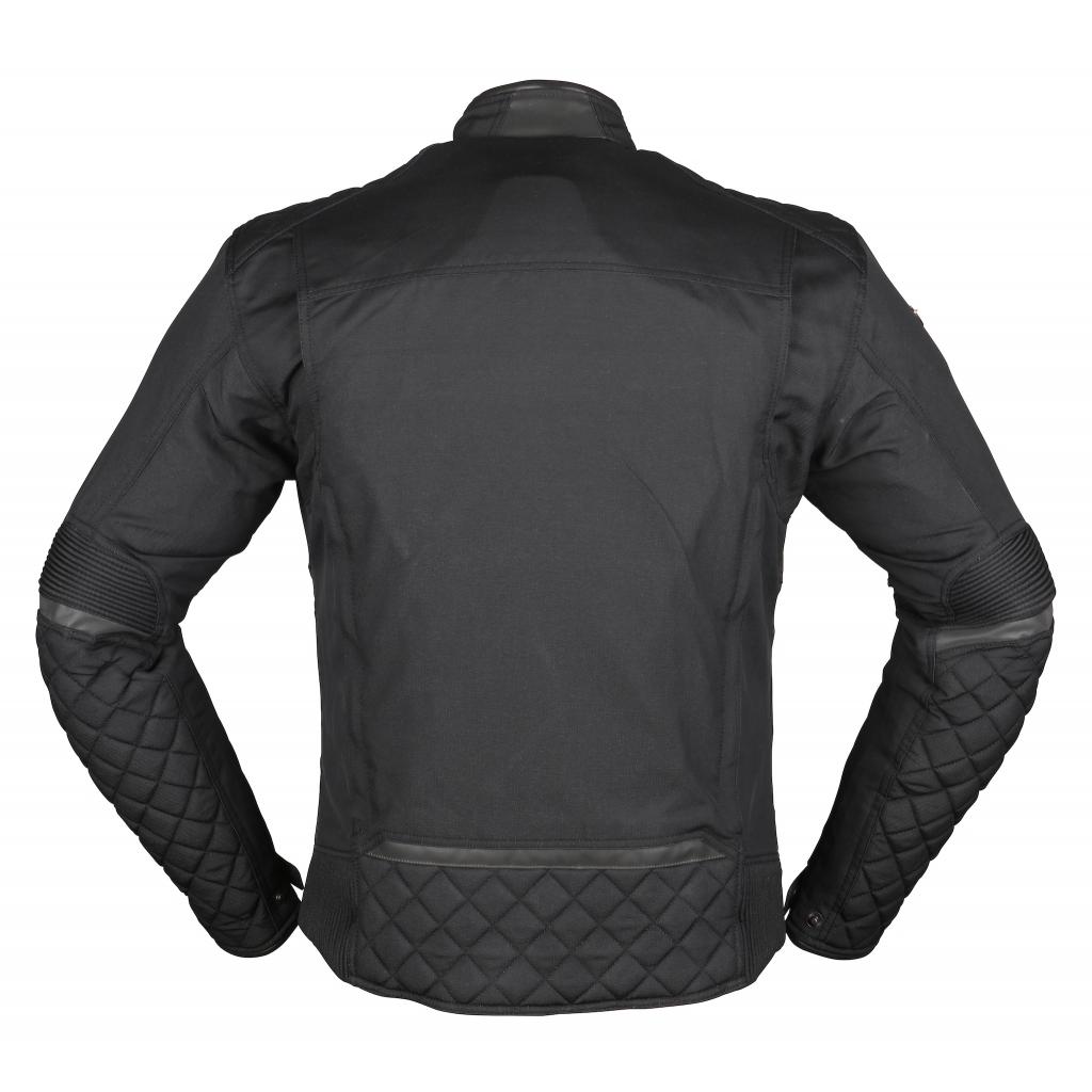 Modeka - Městská moto bunda Thiago černá