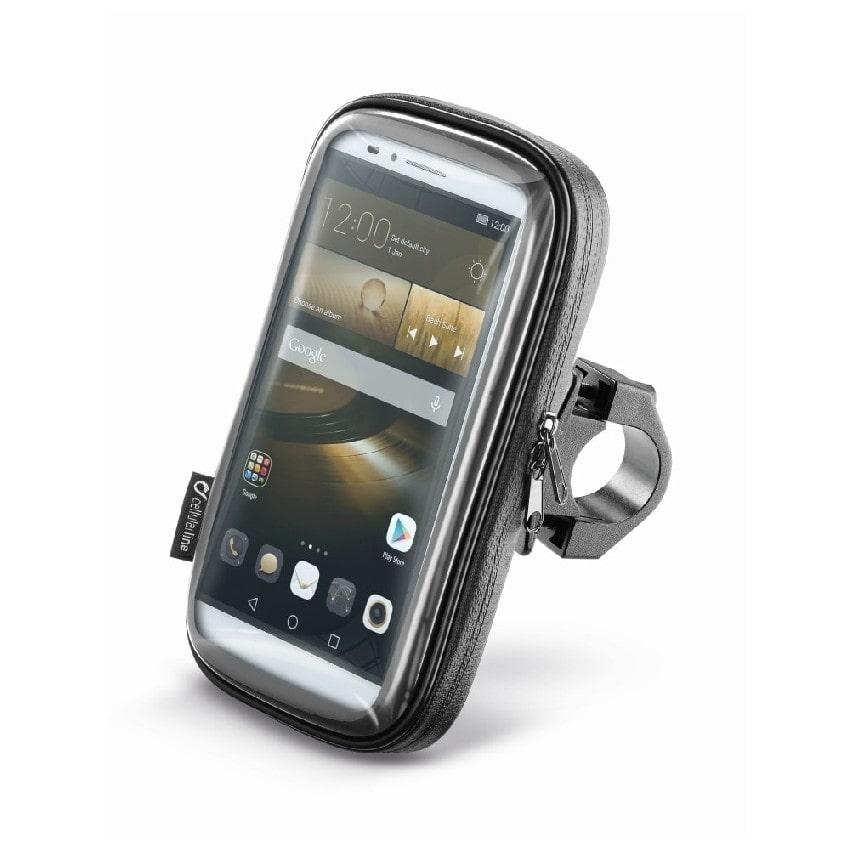Interphone - Voděodolné pouzdro SMART pro telefony do velikosti 6.0