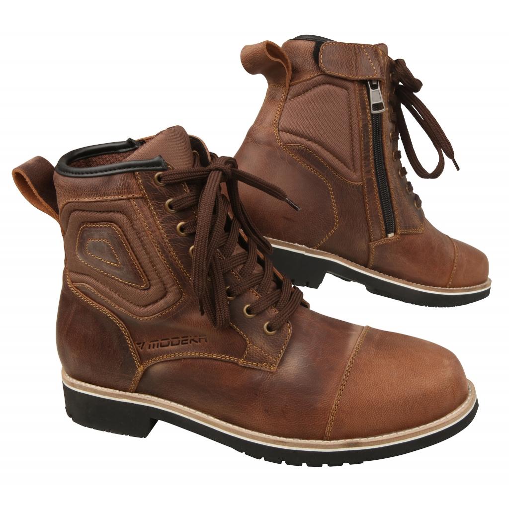 Modeka - Cestovní obuv WOLTER