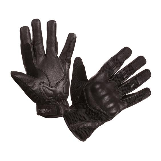 Modeka - Cestovní rukavice X-AIR